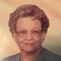 Marjorie Rhodes