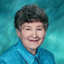 Hedwig Adeline Schlemmer