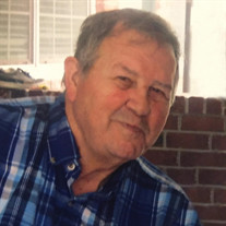 Peter Ronald Vicknair