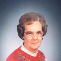 Mary Louree Howard