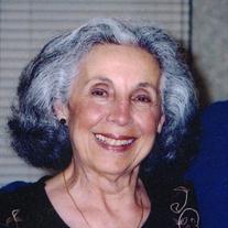 "Mrs. Angela ""Ann"" (Mauro) Nicotera"
