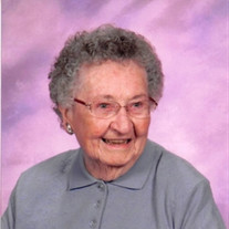 Marion J.  Petitt