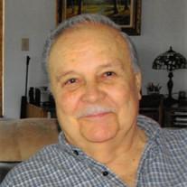 Herman E.  Kreider