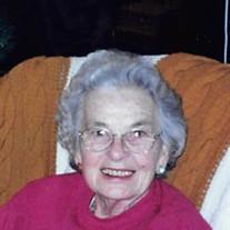 Kathryn M.  Gerhart