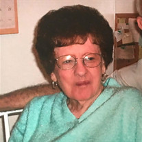 Betty  Jane Thompson Grove