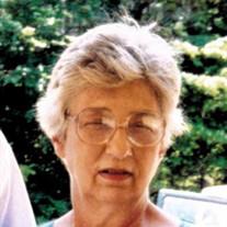Bobbie Jean Gulley
