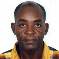 Mr. Clement Sylvester Bartley