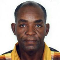 Mr. Clement Sylvester Bartley