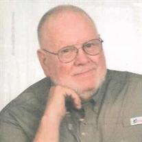 Raymond  Dexter Stewart