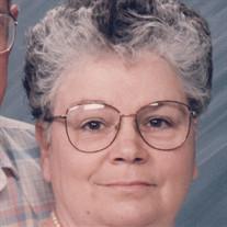 Patricia Ann Denny
