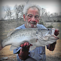 """Alvin C. """"Buddy"""" Earnest, age 74 of Somerville, Tennessee"""