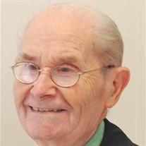 Otto L. Seay