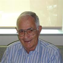 Albert Van Smith