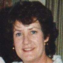 Roberta Jeanette (Gordon) Robinson