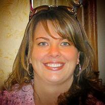 Ginny Marie Vondy