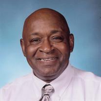 Mr Charles Chuck Forte Sr