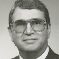 Arvil Vincent Dodrill Jr.