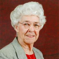 Thelma Lena Pruett