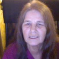Patricia  C.  Pryor