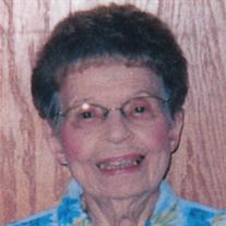 Marion T. Lascelle
