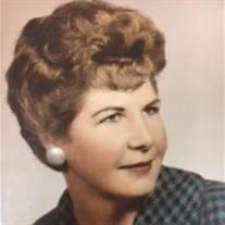 Doris J Marshall