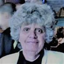 Paula Renee` McCoy