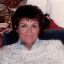 Mary Ann Martin-Clutter