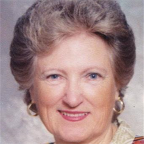 Eva Darlene Lightfoot