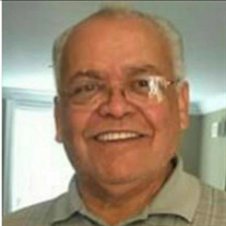 Rafael Laboy