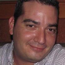 Nicholas Anthony Bazan