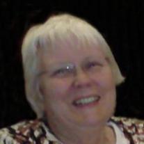 Mrs. Betty Casper
