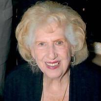 Dolores A. Sauer