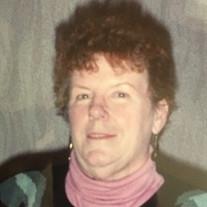 Dorothy L Pulver