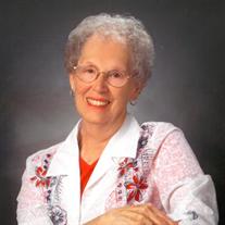 Eleanore Ellie Tefertiller