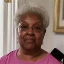 Mrs. Katie L. Frye