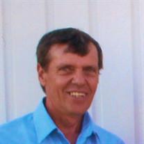 Greg  Allen  DeMoss