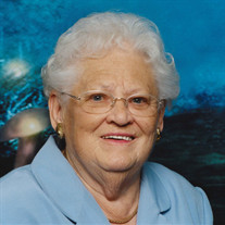 Betty Ruth Shull