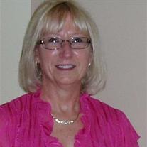 Janette Langston
