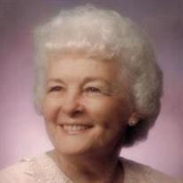 Mattie E. Wilson