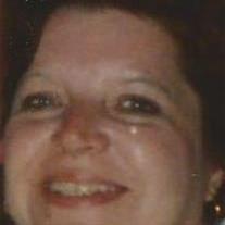 Mrs. Peggy Elizabeth Downs