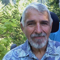 Dennis M. McElroy