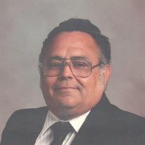 """Francisco """"Frank"""" Almeida Viveiros"""