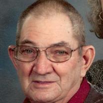 Russell William  Brooks
