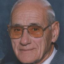 Ed DeBaker