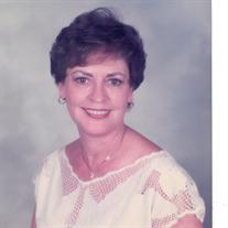 Betty Sanders Owens