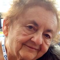 Mary Patricia Howley