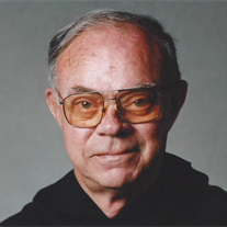 Fr. Joseph X. O'Connor O.S.A.
