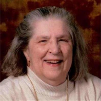 Roberta Ann Peterka