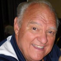 "Mr. Laurence P. ""Larry"" Custodero"