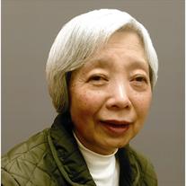 Jin Cha Kim